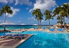Curacao offers travelers some of the best resorts and beachfront hotels in the Caribbean. Book your Curacao vacation package today! Best Resorts, Vacation Resorts, Hotels And Resorts, Vacation Trips, Dream Vacations, Vacation Spots, Vacation Rentals, Caribbean Resort, Caribbean Vacations