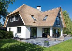 Huis 37 | Riet gedekt | Onze huizen | Presolid Home