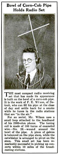 Old-Time Radio Genius
