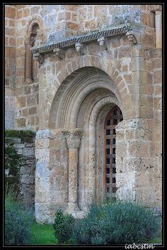 Detalle Iglesia Tobes y Rahedo | Flickr: Intercambio de fotos