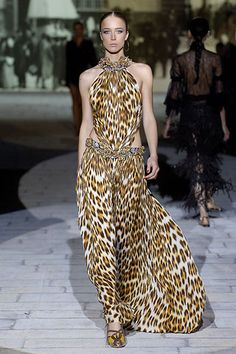 Roberto Cavalli Spring 2007 Ready-to-Wear - Collection - Gallery - Style.com
