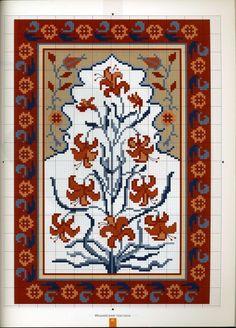 Gallery.ru / Фото #36 - Вышивка. Индийские мотивы - thabiti