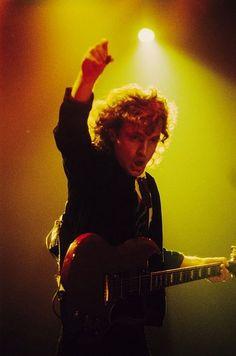 Colección de Fotos de mi gran idolo (Angus Young) - Taringa!