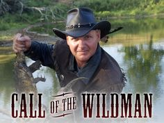 "Animal Planet: Cancel ""Call of the Wildman"" for drugging, neglecting and killing animals!"
