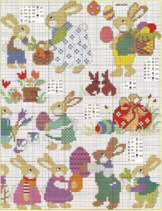 Gallery.ru / Фото #189 - 119 Cross Stitch - joobee