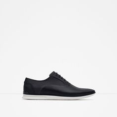 URBAN SHOES WITH CONTRASTING COLORS-View all | Available in size 5-SHOES-MAN | ZARA United Kingdom
