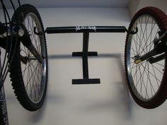 EXCLUSIVAS SOPORTES DE BICICLETA   Tlajomulco de Zuñiga   Vivanuncios   104233541 Range Velo, Bike Storage, Mtb, Ideas Para, Bicycle, Bike Hooks, Bike, Bicycle Kick, Bicycles