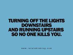 yup. i do this.