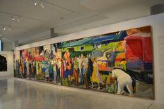 «Παναγιώτης Τέτσης 1925- 2016» | AggelArt Greek Paintings, Local Color, 10 Picture, Greek Art, Color Of Life, Draw, Pictures, Colors, Google