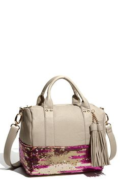 Deux Lux 'Cosmic Love - Small' Crossbody Bag