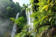 Wasserfall Sekumpul, Bali (Geheimtipp)