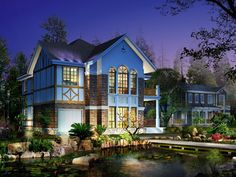 Welke bouwstijl kies jij ? #exterieur http://blog.huisjetuintjeboompje.be/welke-bouwstijl-kies-jij/
