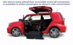 wheelchair vans for sale | Wheelchair & Handicap Accessible Car Conversion. Great wheelchair van ...