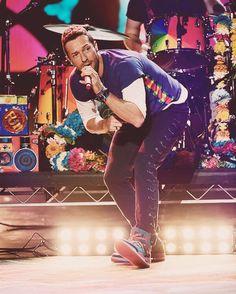 #ChrisMartin #Coldplay