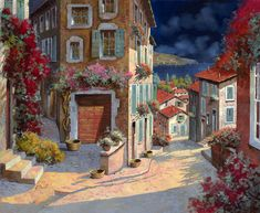 As Cores Da Arte: aldeias