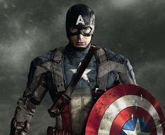 Captain America's Villain is Announced