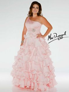 MacDuggal - Fabulouss - 48000F  also very possible for my prom dress this is my top choice