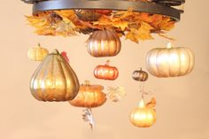 Great Ideas — 20 Amazingly HARD to Choose from Halloween Projects!!