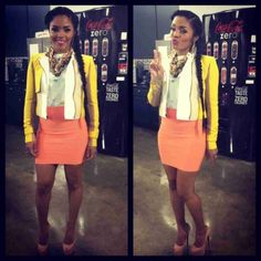 rasheeda love and hip hop summer 2014 fashion | Love and Hip Hop Star Rasheeda Frost
