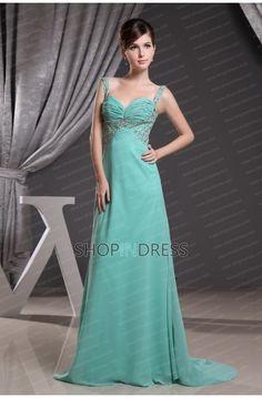 green dress #green #party #elegant