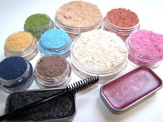 Vegan Makeup - What Is It And Why Bother? - The I Do Moment