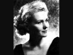 "Elisabeth Schwarzkopf ""Cantata No 51"" J. S. Bach"