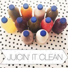 Juice Cleansing #houseofsmiths #juicecleanse #greenjuice #weightloss