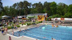 Grabow: Waldbad mit Besucherrekord | svz.de