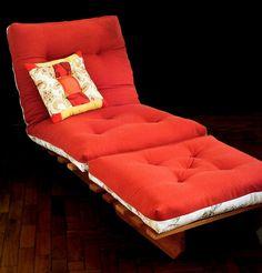 Sofa Cama de Futon