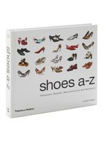 """Shoes A-Z"" is just one example of the fun, vintage clothing and decorations from ModCloth.com !"