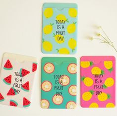 1.18$ (Buy here: http://alipromo.com/redirect/product/olggsvsyvirrjo72hvdqvl2ak2td7iz7/32711935203/en ) W52 1X Cute Kawaii Fresh Fruit Double-Layer Card Note Holder Bus Business Credit Cover Case Wallet for just 1.18$