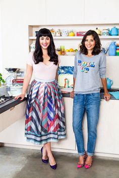 Take advice from the gorgeous Hemsley sisters and check out their 7 day healthy eating plan in February's Red magazine. You can find their recipes on www.redonline.co.uk.