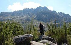 O Pico das Agulhas Negras o sexto mais alto do Brasil (2.791...