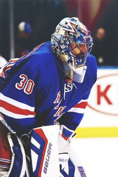 henrik lundqvist | new york rangers hockey #nhl