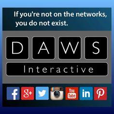 Xarxes #socialmedia #marketing