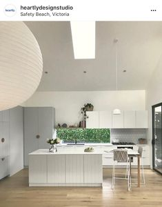Second banger of the day ♡♡♡ Hamptons Kitchen, The Hamptons, Kitchen Reno, Kitchen Design, Room Inspiration, Table, Kitchens, House, Furniture