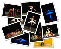 Die Fotografin Yvonne Wälle läuft bei Aufführungen und Ballett oder Kozerten zu Höchstform auf!