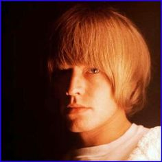 Brian Jones, one of the founding members of the Rolling Stones ★ Brian died in 1969 at the tender age of 27.
