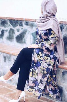 Hijab Fashion | Nuriyah O. Martinez | Layla from noorelnisa