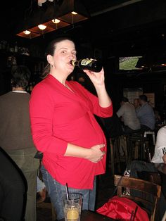 Drinking While Pregnant Side Effects 54