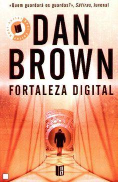Fortaleza Digital, by Dan Brown