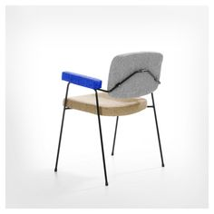 Industrial Design (for designers) - styletaboo:   Pierre Paulin - Moulin chair for...