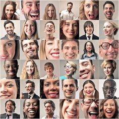 7 NLP Meta-Programs for Understanding People Perfect Nose, Understanding People, Power Of Positivity, Power To The People, Many Faces, Happy People, Smile Face, Genetics, Stock Market