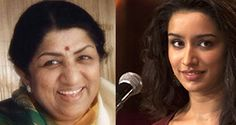 Watch the video to find out how Shraddha Kapoor & Lata Mangeshkar are related
