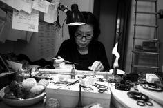 ModaeStyle: Natsuko Toyofuku inaugura l'e-commerce con un prez...