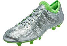 adidas X 15.1 FG/AG Soccer Cleats - Eskolaite