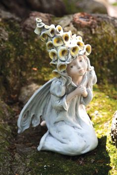 Charmant Invite The Magic Of Fairies Into Your World With Fairy Garden Miniatures,  Houses And Accessories, Fairy Figurines, Fairy Art, Wings And More.