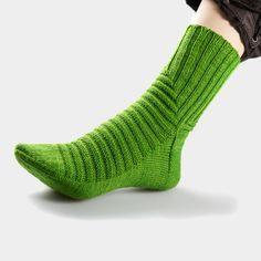 Treppenviertel Socken | Nicolor
