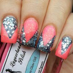 Instagram photo by tsebian #nail #nails #nailart