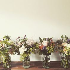 Flower Arrangement 136
